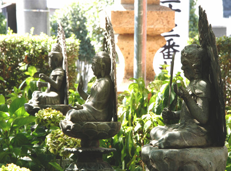 十三仏霊場